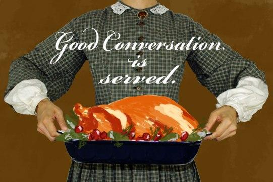 turkey-conversation